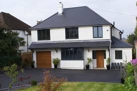 Home Design Windows And Doors Dark Grey Aluminium Windows And Doors Building Facades