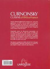 curnonsky cuisine et vins de curnonsky cuisine et vins de curnonsky