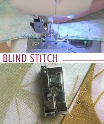 Blind Stitch Hem By Hand Blind Stitch Sewing Term The Sewing Loft