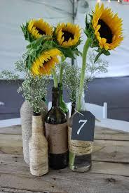 top 25 best sunflower centerpieces ideas on pinterest sunflower