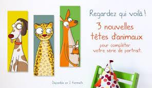 tableau chambre enfants stickers chambre bébé tableau patère le horloge papier peint