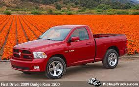 dodge ram single cab rt pickuptrucks com drive 2009 dodge ram 1500