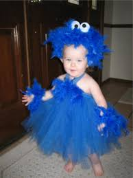 Monster Inc Halloween Costumes Cookie Monster Ask The Ebay Queen