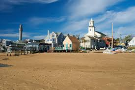 5 new england seaside escapes