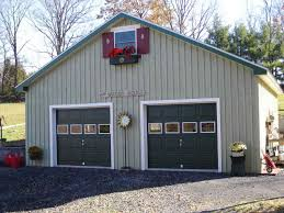 pole barn apartment garage packages with loft xkhninfo