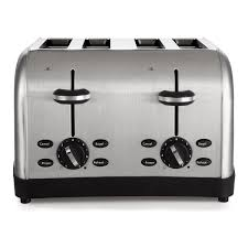 Images Of Bread Toaster Oster 4 Slice Toaster Brushed Stainless Steel On Oster Com