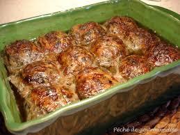 cuisiner le vert des blettes caillettes provençales au vert de blettes péché de gourmandise