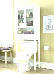 Bathroom Cabinet Above Toilet The Toilet Vanity Cabinet Image Of Bathroom Cabinets
