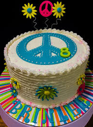 8 chocolate cake with buttercream frosting fondant accents using