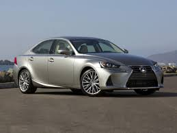 lexus 2017 new 2017 lexus is 200t price photos reviews safety ratings