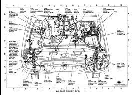 2003 ford ranger starter 2003 ford ranger 3 0 wiring diagram wiring diagram
