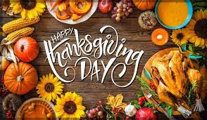 bcarc thanksgiving day office day programs closed