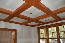 craftsman style wood trim home design 2017