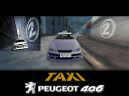 peugeot taxi need for speed high stakes peugeot 406 taxi 2 nfscars