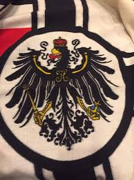 Germany Ww1 Flag Need Help Wwi German Battle Flag Fake