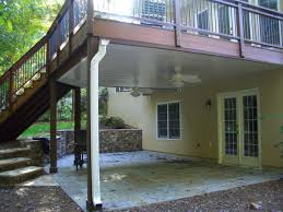 Southeastern Underdeck Systems awnings for decks hgtv