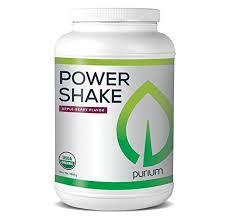 purium master amino acid pattern purium power shake apple berry flavor 37 56 oz