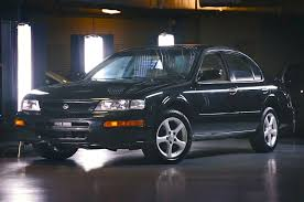 nissan maxima front wheel drive nissan restores 1996 maxima featured in craigslist video ad