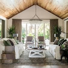 2017 Living Room Ideas - sparse to sleek the hgtv dream home 2017 living room wayfair