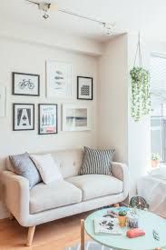 house tour a 232 square foot san francisco studio apartment therapy