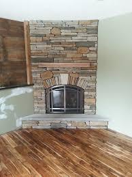 aspen ledgestone fireplace images reverse search