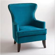 online shopping of home decor walpaper blue armchair for sale design ideas 87 in michaels house