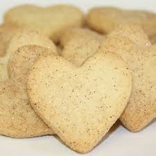 heart shaped crackers cinnamon crisp heart shaped cookies 16 cookies 1 5 superlove