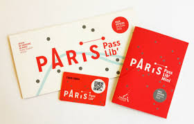 Travel Pass images Transport travel card paris visite paris tourist office paris jpg