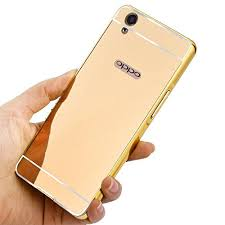 Oppo A37 Oppo A37 16gb 2gb 8mp Dual Sim 4g Gold