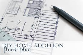 planning a home addition planning for a diy home addition hunny i m home
