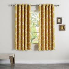 Moroccan Print Curtains Best Home Fashion Room Darkening Blackout Moroccan Print Curtains