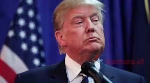 donald trump presiden amerika tindakan presiden donald trump dinilai menentang dunia kastara id