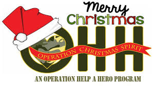 help with christmas operation help a home