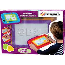 magnetic drawing board toys u0026 games ebay