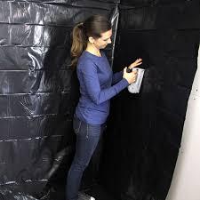 Vapor Barrier In Bathroom Prep For Shower Wall Tile