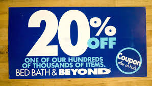 postcard marketing example bed bath and beyond u0027s postcard is so