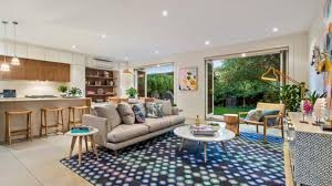 melbourne house prices buyers willing to trade off and live near