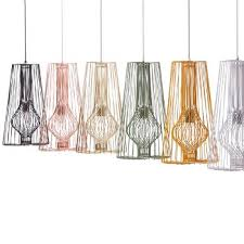 Wire Pendant Light Wire Light Pendant By Decode At Lumens