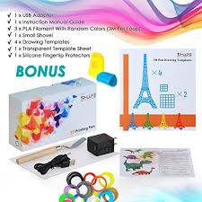 trlife 3d printing pen 3d doodler pen 4 0 version non toxic