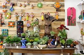 Downtown Phoenix Map by New One Of A Kind Plant Art Boutique Opens In Downtown Phoenix