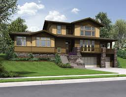 front sloping lot house plans apartments house plans on hill slopes sloping lot house plans on