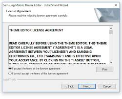 theme line jalan tikus get the samsung mobile theme editor samsung developer program