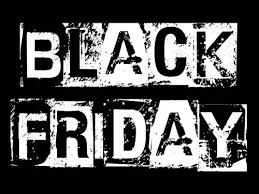 your guide to the best deals on black friday 2014
