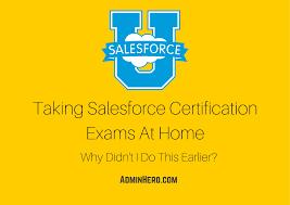 5 steps to jump start your salesforce career admin hero