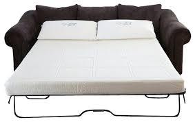 queen memory foam sleeper sofa elegant sleeper sofa natures sleep gel memory foam sleeper