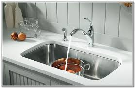 Kohler Kitchen Sinks Stainless Steel Undermount Kitchen Set - Kholer kitchen sinks