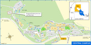 Cu Campus Map New Building Will House Administrative Offices U2013 Uccs Communique