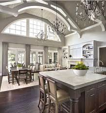 kitchen family room layout ideas best 25 open concept great room ideas on open family