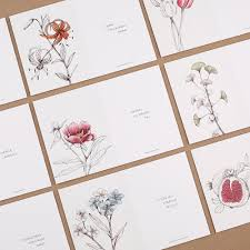 flower card sayings promotion shop for promotional flower card