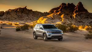 jeep grand cherokee wallpaper cars desktop wallpapers jeep grand cherokee trailhawk 2016